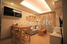 For sale Thru Thonglor,36 sq.m 1 bed,ทรูทองหล่อ