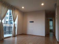 For sale Fuse Chan Sathorn ,60 sq.m 2 bed ฟิวส์ จันทน์ -สาทร