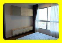 Sale Fuse Chan Sathorn ,57 sq.m 16 floor 2 bed ฟิวส์ จันทน์ -สาทร