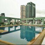 For sale Lumpini Suite Sukhumvit 41, 30.26 sq.m studioroom ลุมพินิ สวีท สุขุมวิท 41