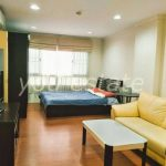 For sale Lumpini Suite Sukhumvit 41, 35 sq.m studioroom ลุมพินิ สวีท สุขุมวิท 41