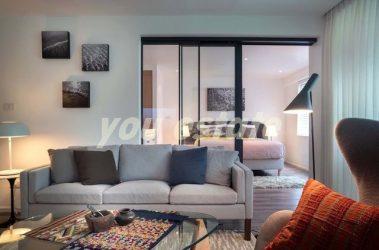 For sale Raintree Villa Condo, 2bed,73,43 sq.m เรนทรี วิลล่า