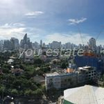 For sale/ rent  55th tower, 170 sq.m 3 bed ฟิฟตี้ ฟิฟท์ ทาวเวอร์