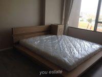 For sale 333 Riverside,45.8 sq.m 1 bed , 333 ริเวอร์ไซด์