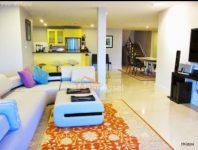 For sale BAAN RIMPHA Ultimate beachfront duplex on 1 floor