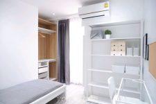 For sale Pathumwan Resort, 60 sq.m 2 bed ปทุมวัน รีสอร์ท