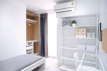 sold  Pathumwan Resort, 60 sq.m 2 bed ปทุมวัน รีสอร์ท