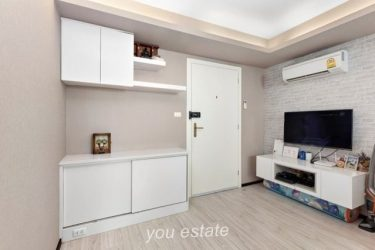 For sale HAVEN LUXE Phaholyothin, 35 sq.m 1 bed ฮาเว่น ลุกซ์ พหลโยธิน