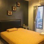 For sale  IDEO MOBI RAMA 9 54.9 sq.m 2 bed ไอดิโอ โมบิ พระราม 9