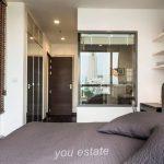 For sale IDEO Q PHAYATHAI duplex 65 sq.m 1 bed ไอดิโอคิว พญาไท