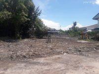 ขาย ที่ดิน 810 ตรว มหาชัย ติด ถนนพระราม 2