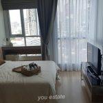 For sale Rhythm Sathorn, 55 sq.m 1 bed ริทึ่ม สาทร