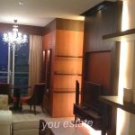 For sale The Empire Place Sathorn, 54 sq.m 1 bed ดิเอ็มไพร์ เพลส สาทร