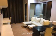 For sale URBANO ABSOLUTEสาทร – ตากสิน, 37 sq.m 1 bed  เออร์บาร์โน่