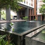 For sale Hasu Haus ,64 sq.m 2 bed ฮาสุ เฮ้าส์