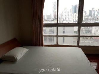 sold condo Pathumwan Resort, 49 sq.m 2 bed คอนโด ปทุมวันรีสอร์ท