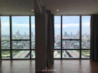 For sale  The Bangkok Sathorn, 111.53 sq.m 2 bed  เดอะ แบงคอค สาทร