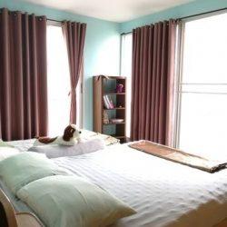 For sale  Pathumwan Resort ,92.48 sq.m 2bed ปทุมวัน รีสอร์ท ทิศใต้