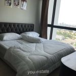 For sale Rhythm Sukhumvit 44/1, 50.70sq.m2 bed ริทึ่ม สุขมวิท 44 /1ทิศใต้