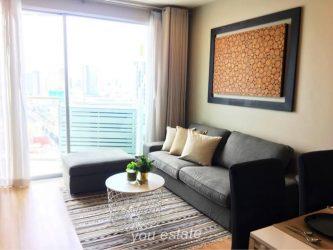 For sale Skywalk Residences Condominium, 52 sq.m 1 bed สกาย วอล์ค คอนโด