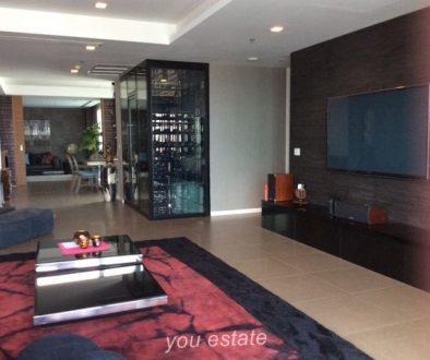 For sale THE RIVER , 3 bed  231.40 sq.m เดอะริเวอร์ เจริญนคร