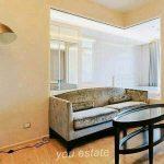 For sale H Sukhumvit 43 , 1 bed 43.5 sq.m เอช สุขุมวิท 43 ทิศตะวันตก