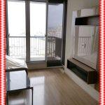 For sale Rhythm Sathorn ,38.2 sq.m 1 bed on 34 floor ริทึ่ม สาทร ทิศใต้