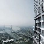 For sale THE PANO RAMA 3 on 49 floor ,280 sq.m 4 bed
