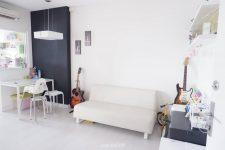 For sale The Room Ratchada Ladprao, 40 sq.m 1bed เดอะรูม รัชดา ลาดพร้าว