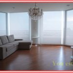 For sale or Rent 80000, 3 bed River heaven 135 sqm 4 balcony Best river view ริเวอร์เฮเว่น