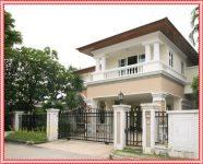 ขายบ้านเดี่ยว ลดาวัลย์ เฉลิมพระเกียรติ(สวนหลวง ประเวศ) 143 วา บ้านเดี่ยว 2 ชั้น 4 นอน 4 น้ำ 4ห้องโถงใหญ่