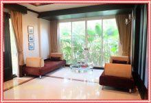 ขาย บ้านพฤกษ์ภิรมย์ รีเจ้นท์ รามอินทรา 14 (มัยลาภ) 5 นอน 6 น้ำ 206 ตรว จอดรถ 6 คัน ห้องแม่บ้าน 2