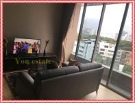 For sale 15.95 or Rent 65000 Saladang One,56.68 sq.m 1 bed ศาลาแดงวัน