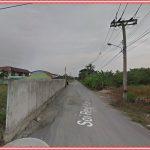 ที่ดิน ตลิ่งชัน 4 ไร่ 97 ตารางวา ถนน พรานนก พุฒมณฑลสาย 4