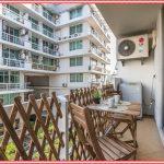 Sale Best price Waterford Sukumvit Soi 50 Tower 3, 4th Floor Corner, 1 bed 1 bath , 50 sqm