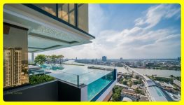 For sale Chewathai Residence Bang Pho 2 bed height fl ชีวาทัย เรสซิเดนซ์ บางโพ คอนโดใหม่ วิวแม่น้ำ ติดรถไฟฟ้า MRT บางปู