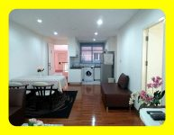 Sale or rent บ้านสิริ สุขุมวิท 13 Area 76 sq.m 2 bed 3 floor BAAN SIRI SUKHUMVIT 13