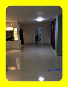 ขายด่วน มาสเตอร์วิว คอนโด 3 bed 153 sq,m Master View Executive Place