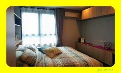 For sale Mirage sukhumvit 27-46 sqm 1 bed 7 floor มิราจ สุขุมวิท 27
