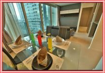 For sale A tower The river, 1 bed ,62sq.m, เดอะ ริเวอร์