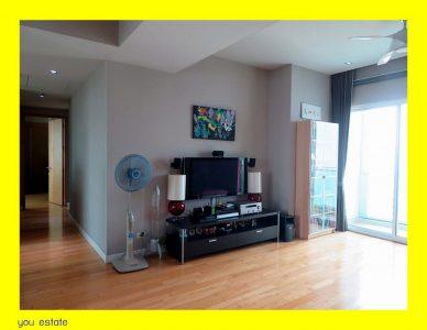 Sale 2+1 bed 128 sqm B tower Millennium Residence มิลเลนเนียม เรสซิเด้นส์ แอท สุขุมวิท