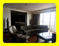 Sale/Rent Supakarn condo 273 sqm 2+1 room Asiatique view
