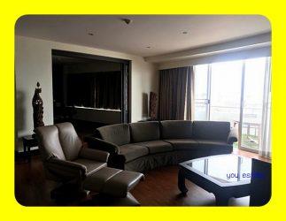 Sale/Rent condo Supakarn 273 sqm 2+1 room Asiatique view