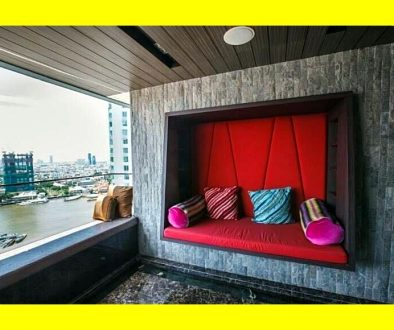 Sale 3 story  538 sqm  4 beds Watermark Chaophraya (วอร์เตอร์มาร์ค เจ้าพระยา)