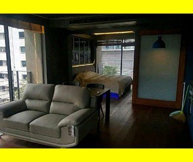 Sale Noble Ambience Sarasin 1 bed 66sqm lumpini view – Corner room