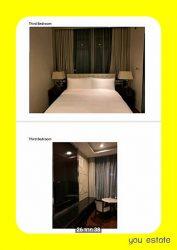sold St. Regis Residence  440 sqm 4 bed BTS Ratdamri