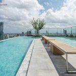 ให้เช่า Rent Ashton Chula-Silom  Studio 22,000