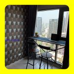 For sale Rhythm Sukhumvit 36-38 area 33 sqm 4 unite 24 floor ริทึ่ม สุขุมวิท 36-38