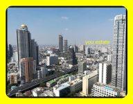 Sale/Rent 40000 Sathorn house 45+ fl 3 br 120 sqm BTS Surasuk สาทร เฮ้าส์