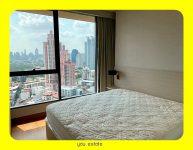 Sale The Lumpini 24 on 24 fl Best deco 55 sq.m ,2 bed เดอะ ลุมพินี 24